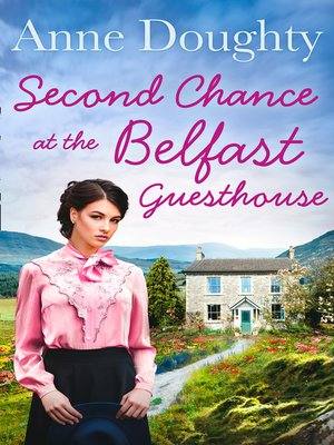 cover image of Second Chance at the Belfast Guesthouse