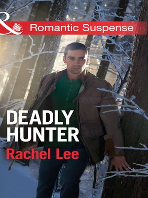 cover image of Deadly Hunter