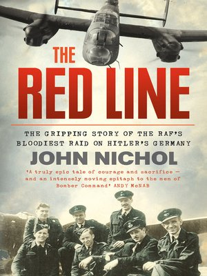 cover image of The Red Line