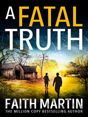 cover image of A Fatal Truth