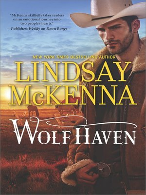 cover image of Wolf Haven