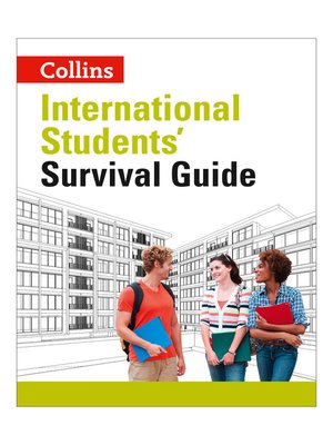 cover image of International Students' Survival Guide