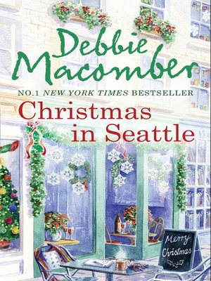 cover image of Christmas in Seattle