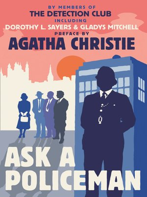 cover image of Ask a Policeman