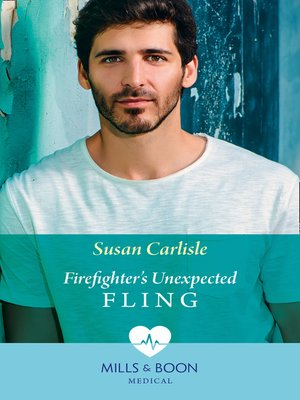cover image of Firefighter's Unexpected Fling