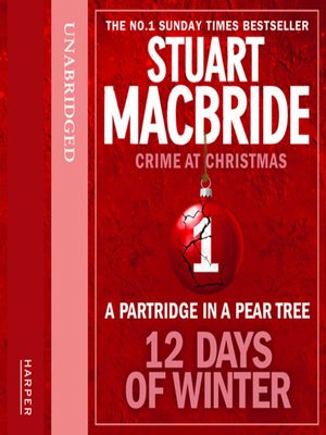 cover image of A Partridge in a Pear Tree