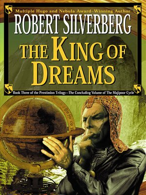 cover image of The King of Dreams