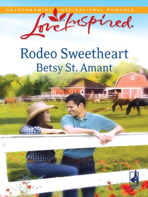 cover image of Rodeo Sweetheart