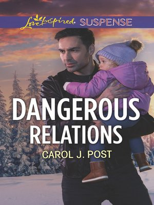 cover image of Dangerous Relations