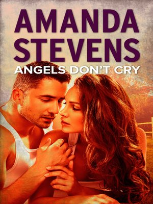 cover image of Angels Don't Cry