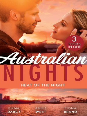 cover image of Australian Nights