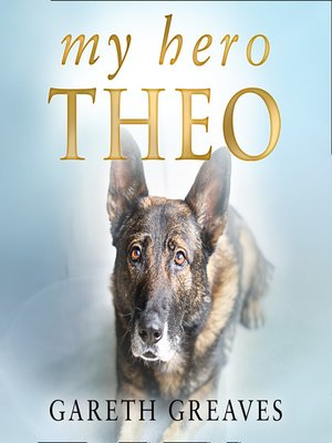cover image of My Hero Theo
