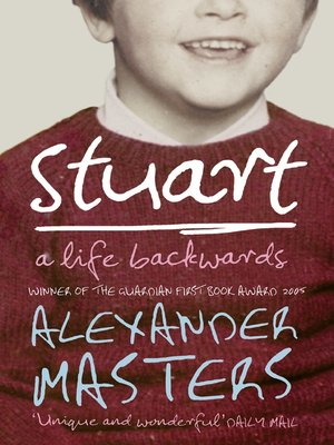 cover image of Stuart