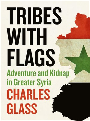 cover image of Tribes with Flags