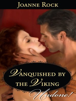 cover image of Vanquished by the Viking