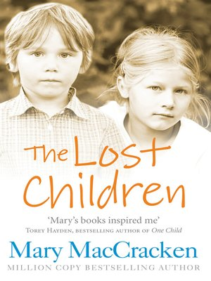 cover image of The Lost Children