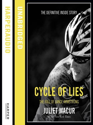 cover image of Cycle of Lies