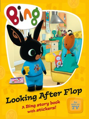 cover image of Looking After Flop