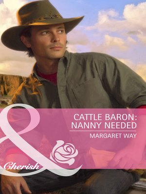 cover image of Cattle Baron
