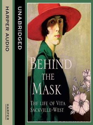 cover image of Behind the Mask
