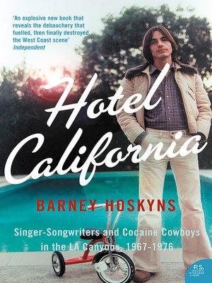 cover image of Hotel California