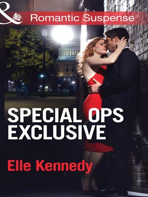 cover image of Special Ops Exclusive