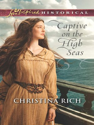 cover image of Captive on the High Seas