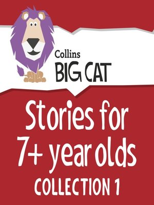 cover image of Stories for 7+ year olds, Collection 1