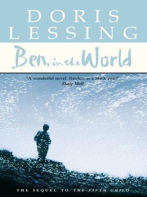 cover image of Ben, in the World