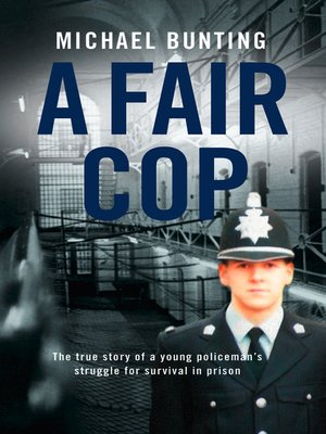 cover image of A Fair Cop