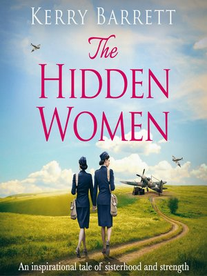 cover image of The Hidden Women