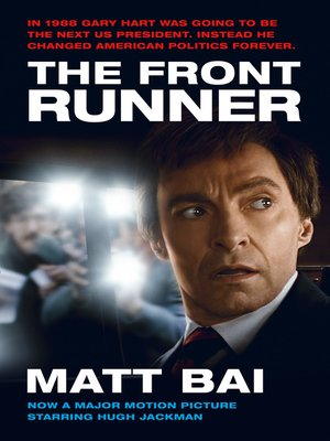 cover image of The Front Runner