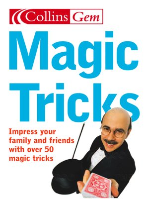 cover image of Magic Tricks