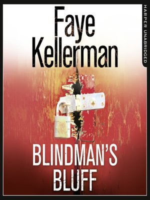 cover image of Blindman's Blufff
