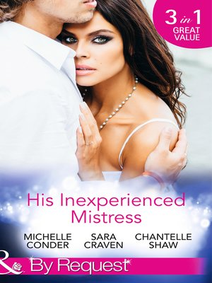 cover image of His Inexperienced Mistress