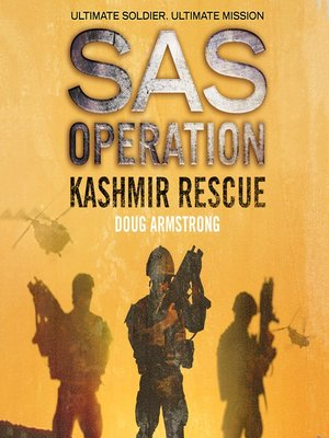 cover image of Kashmir Rescue