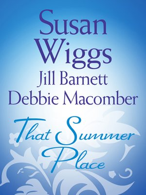 cover image of That Summer Place