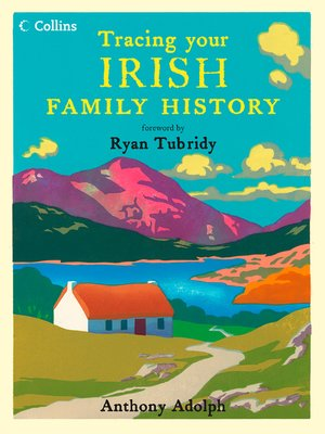 cover image of Collins Tracing Your Irish Family History