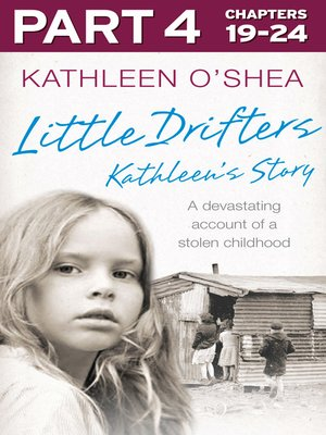 cover image of Little Drifters, Part 4 of 4