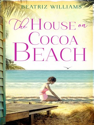 cover image of The House on Cocoa Beach