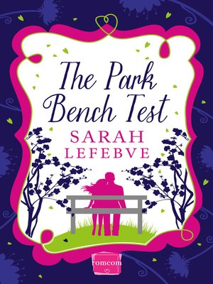 cover image of The Park Bench Test