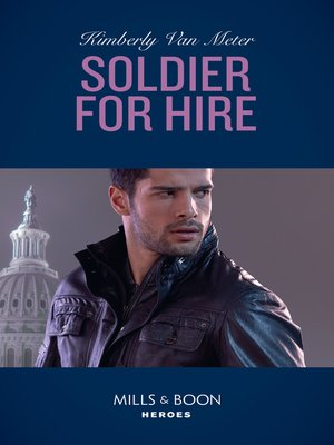 cover image of Soldier For Hire