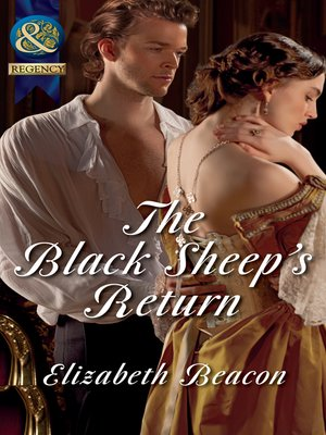 cover image of The Black Sheep's Return