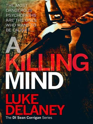 cover image of A Killing Mind