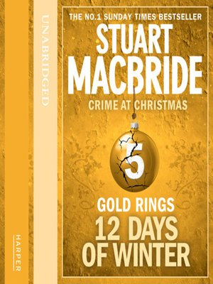 cover image of Gold Rings
