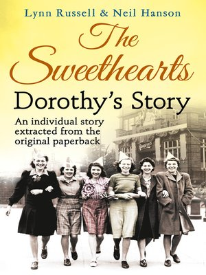 cover image of Dorothy's story (Individual stories from THE SWEETHEARTS, Book 4)