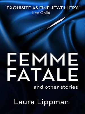 cover image of Femme Fatale and other stories
