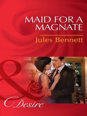 cover image of Maid for a Magnate