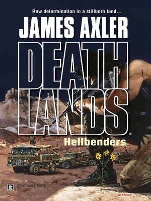 cover image of Hellbenders
