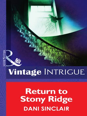 cover image of Return to Stony Ridge